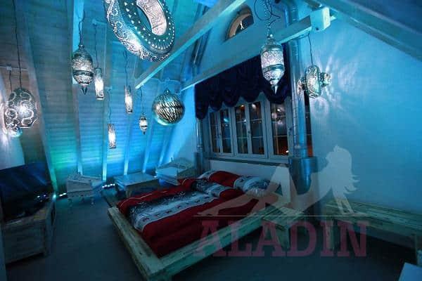 Aladin Kontaktbar
