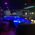 Hollywood Bar