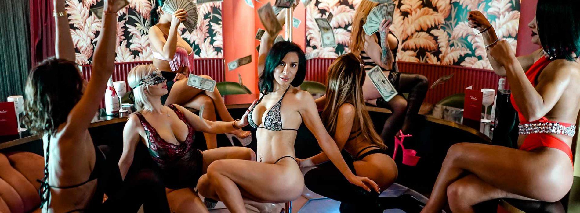 Madam Strip Club